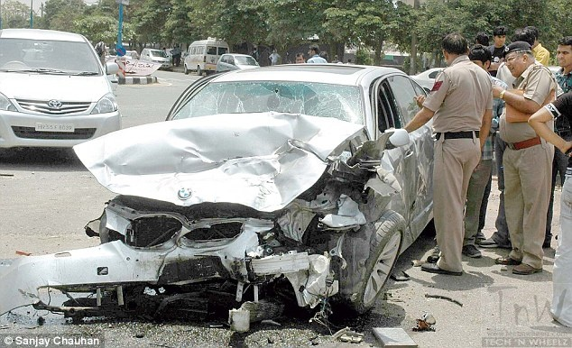 600 road crashes in first 40 days of lockdown in India