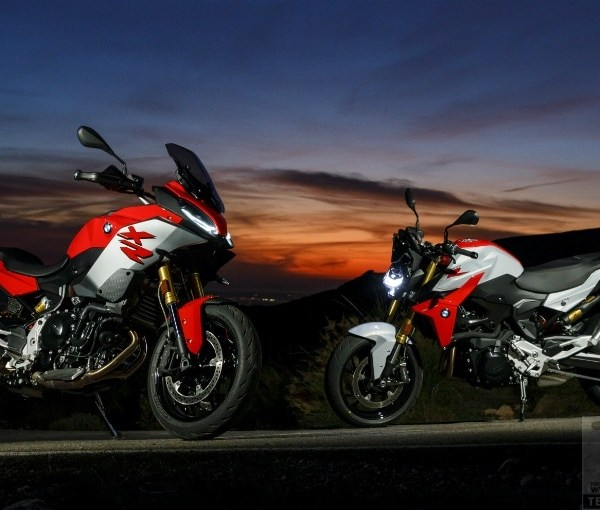 BMW Motorrad rides in F 900 R and F 900 XR to India. Bookings open