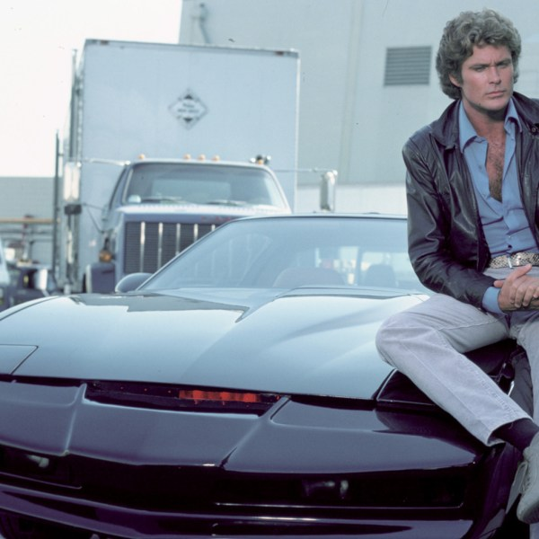 Knight Rider – piece of the 1980s pop culture we still remember