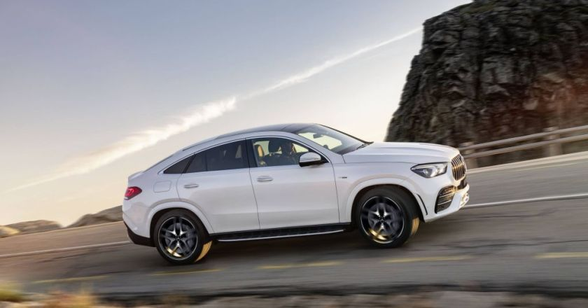 Mercedes-AMG GLE 53 launched. Priced at INR 1.2 crore