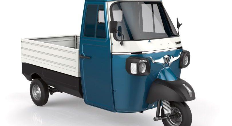 Etrio launch electric 3-wheeler Touro Max and Mini