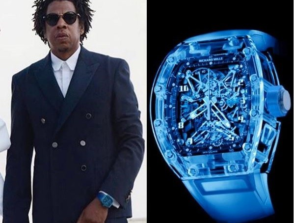 Racing Machines for the Wrist; Ferrari and Richard Mille teams for luxury watches