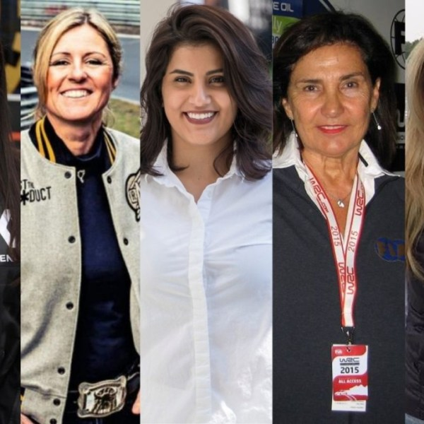 WWCOTY Woman of Worth nominations announced