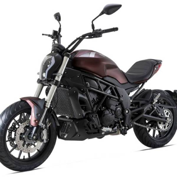Benelli 502C launched in India at INR. 4.98 lakh