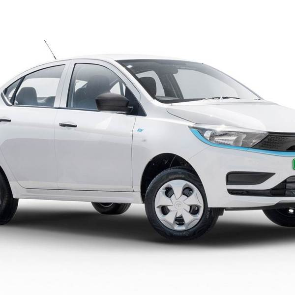 Tata Motors 'XPRES' is the brand for fleet customers. Launches XPRES-T electric sedan