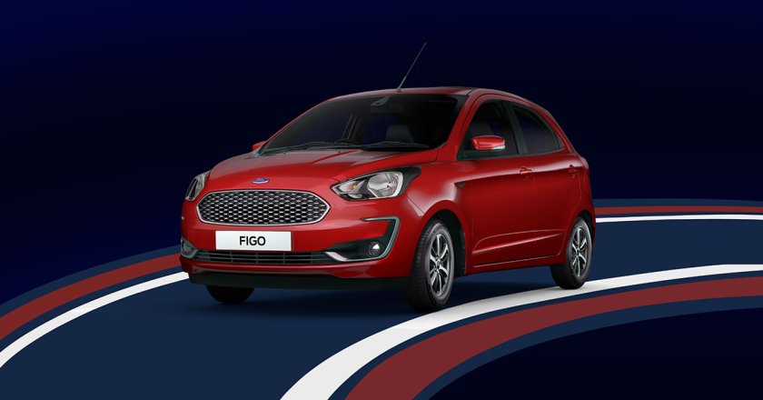 Ford Figo 1.2-litre petrol now gets 6-speed automatic option at INR 7.75 lakh