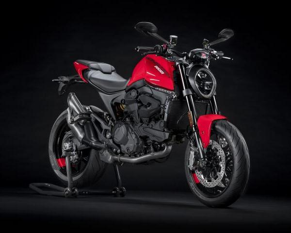 2021 Ducati Monster launched. Open for bookings