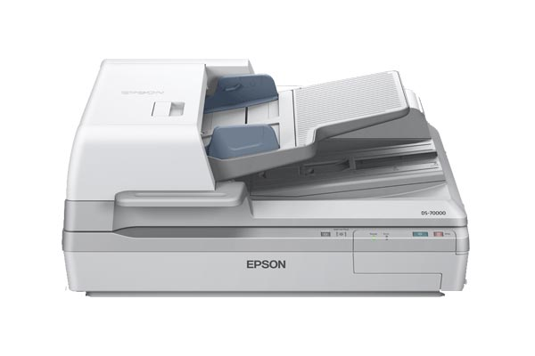 Printer & Scanner 23