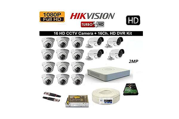 CCTV, Projectors, Walkie-Talkie 5