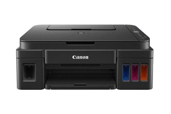 Printer & Scanner 8