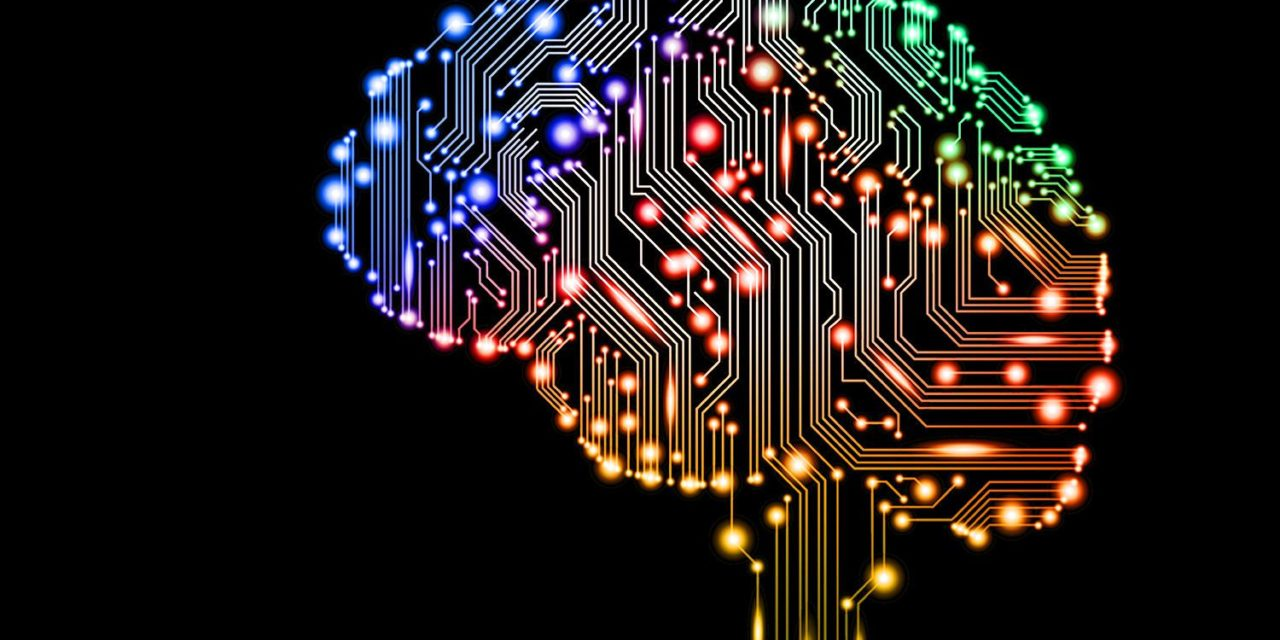 mašininio mokymosi sistemos prekyba