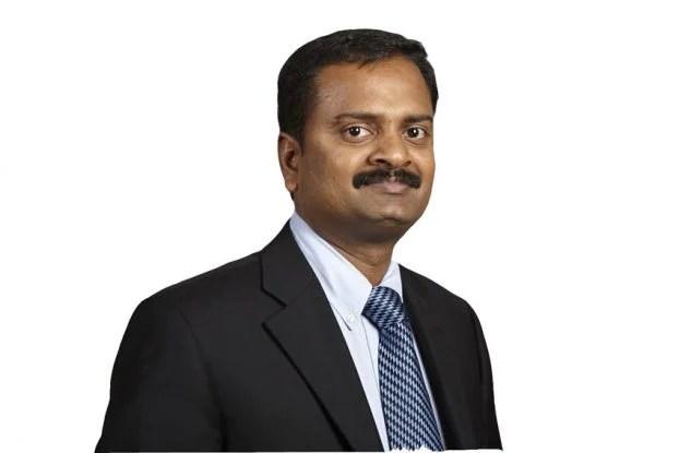 Muthu Raja Sankar, Managing Director, Accenture Security, Accenture India.