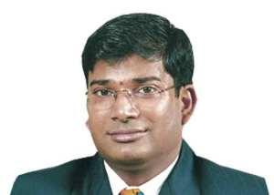 Sivarama Krishnan, leader- Cybersecurity, PwC India