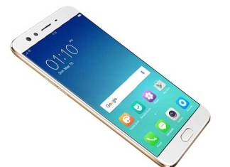 According to company official, Oppo F3 Plus will be available across leading online platforms like Amazon, Flipkart, Snapdeal for pre-order from March 23 to March 31; the phone will go on regular sale from April 1, 2017. (Photo/Oppo)