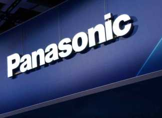 During a trade show company showcased range of products and services such as security cameras, feature, HD video conferencing solution, Rugged notebooks – Toughbooks, Video Door Phones, Telephones and PBX. (Photo/Panasonic)