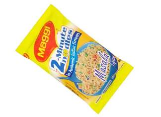 """We have sold out the first batch of 150,000 Maggi Masalas of India packets within 2 days of launch,"" said Saurabh Vashistha, Vice President – Paytm Mall. (Photo/Nestle)"