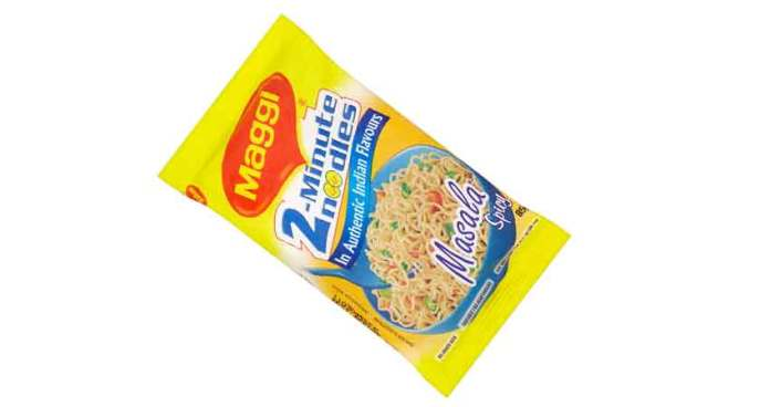 """""""We have sold out the first batch of 150,000 Maggi Masalas of India packets within 2 days of launch,"""" said Saurabh Vashistha, Vice President – Paytm Mall. (Photo/Nestle)"""