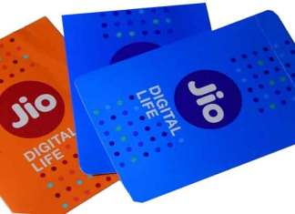 On April 15 Jio's free services finally came to an end. Jio has said that after a stipulated period of time SIMs that have not been recharged with any plans will be disconnected.