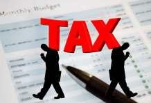 Tax, GST, VAT