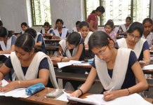 West Bengal WBBSE Class 12 results 2017: WBBSE Madhyamik Pariksha results 2017 will be declared on May 29 at wbresults.nic.in, said reports (Rep Image)