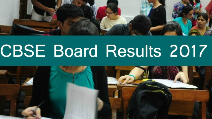 Central Board of Secondary Education has declared CBSE Class 12 Results 2017, now students can check their mark at cbseresults.nic.in (Rep Image)
