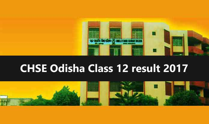 CHSE Odisha Class 12 result 2017 for Plus Two (+2) Arts, Commerce, Vocational will be declared at orissaresults.nic.in today at 11 am (Rep Image)