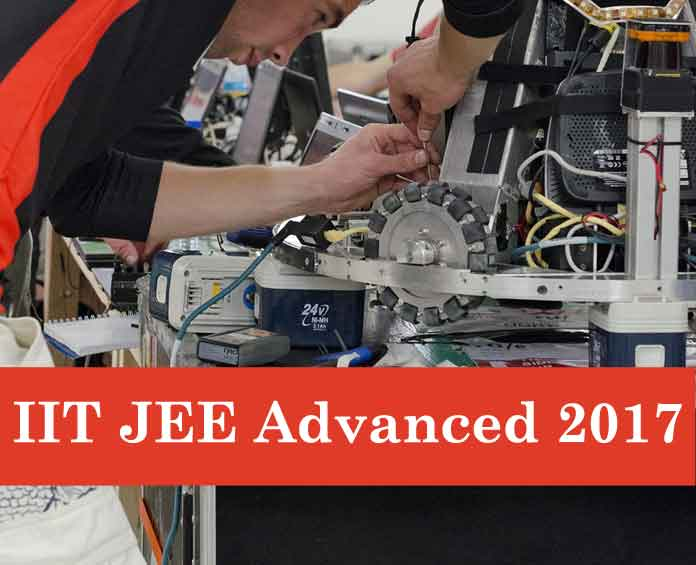 The Joint Entrance Examination Advance 2017 or popularly known as JEE Advanced 2017 is being conducted today (Rep Image)
