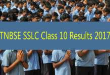 TNBSE SSLC Class 10 Results 2017: Tamil Nadu School Education Department has declared TNBSE SSLC Class 10 Results 2017 today at tnresults.nic.in and dge.tn.nic.in (Photo/Rep)