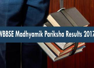WBBSE Madhyamik Pariksha Class 10 results 2017 will be declared on May 27 at 9 am (Rep Image)