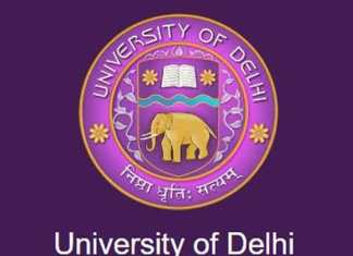 DU organised an open session for students and parents with the aim to provide information on hassle free admission process for DU Admission 2017 (Photo/Delhi University)