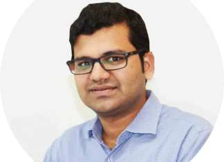 Kushal Agarwal, Co-Founder, Xoxoday