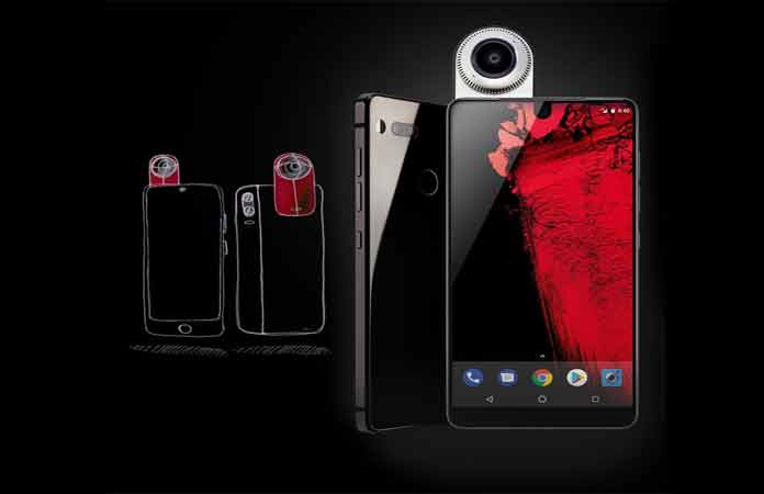 A brain child of Andy Rubin who is credited to create the Android mobile operating system, Essential Ph-1 aims to be an alternate of Apple and Samsung with its high-end features, super camera quality, fast operating system and amazing customer experience. (Photo/Essential Phone)