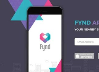 Founded by Farooq Adam, Harsh Shah, and Sreeraman MG, Fynd is a fashion e-commerce portal which brings the latest in-store fashion online. (Photo/Fynd)