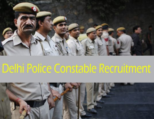 Delhi Police Constable Recruitment, OBC certificate for Delhi Police Constable Recruitment 2016, Delhi Police Constable Recruitment 2016, Delhi Police Jobs, Delhi Police Constable Jobs, OBC certificate for Jobs, Employment in India, Job News, TechObserver.in, Last date to update status for OBC Delhi Police, Delhi Police News, SSC