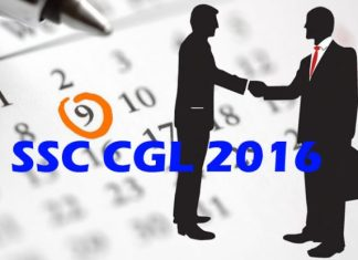 SSC CGL 2016, Staff Selection Commission, ssc appointment for cgl 2016, ssc cgl results, ssc cgl news, government jobs, ssc examination, ssc notification, ssc cgl 2016 appointment order
