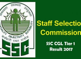 SSC CGL Tier 1 Results 2017, Combined Graduate Level Examination, 2017 (Tier-I) Result, SSC CGL Recruitment, SSC CGL 2017, SSC CGL Notification 2017, SSC Coaching, SSC Mock Test, SSC CGL Vacancy 2017, SSC CGL 2017 Exam Dates, SSC CGL Recruitment Exam, SSC CGL Exam Pattern, SSC CGL 2017 Syllabus, SSC CGL Eligibility Criteria, SSC CGL Selection Process, SSC CGL Pre Exam Training, SSC CGL Online Application , SSC CGL Admit Card 2017, SSC CGL Results 2017, Combined Graduate Level Examination, 2017 (Tier-I) answer keys, SSC CGL 2017 Answer keys
