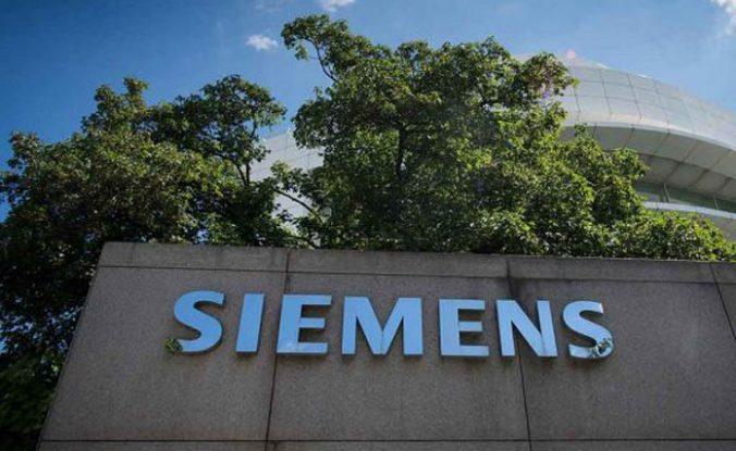 Siemens, Siemens Worli Office, Siemens real estate assets, Siemens News, Whispering Heights Real Estate, Raheja Group