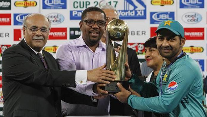 Pakistan, World XI, Cricket, Twenty20 international, Pakistan beatsWorld XI, Pakistan cricket, Cricket News, Sports