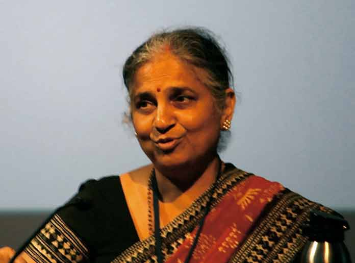 Infosys Foundation, Infosys, Visakha Jilla Nava Nirman Samithi, VJNNS, Infosys News, NGO, Andhra Pradesh