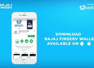 Bajaj Finserv, Bajaj Finance Ltd, MobiKwik, Rakesh Bhatt, Technology, Digital Payment, Bajaj EMI Card, Bajaj Finance, Bajaj Finance Mobile App, Bajaj Finance Store