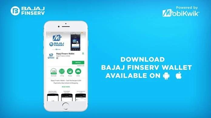 Bajaj Finserv, Bajaj Finance Ltd, MobiKwik, Rakesh Bhatt, Technology, Digital Payment, Bajaj EMI Card, Bajaj Finance, Bajaj Finance Mobile App, Bajaj Finance Store