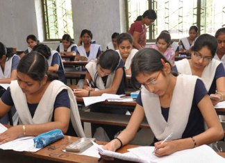 Bihar Board Intermediate Examination 2018, BSEB Class 12 Exam 2018, Bihar Board Class 12 time-table, Bihar Board Matric Intermediate 2018 time-table, Bihar School Education Board notification, Bihar Intermediate Exam Routine