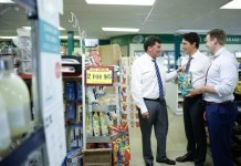 CCSA, Canada, small business tax reduction in Canada, Canadian Convenience Stores Association, Satinder Chera, Morneau, Chagger