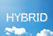 Hybrid cloud, cloud adoption in India, IaaS, hyperscale, Gartner, Sid Nag, Technology, PaaS, cloud