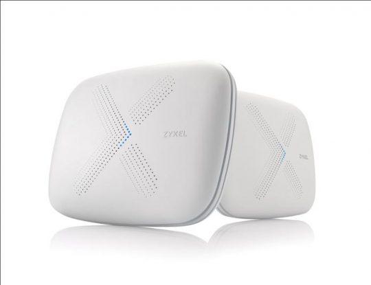 Zyxel Communications, technology, WiFi, Mesh Network, Zyxel Wifi Router, Wifi Network, Wifi Device