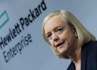 HP Enterprise CEO, HP Enterprise, HPE, Meg Whitman, Antonio Neri, Enterprise IT