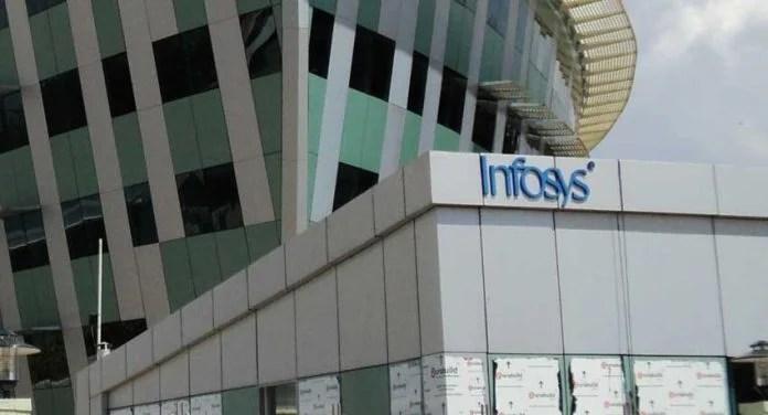 Infosys, HPE, Mainframe Modernisation, Technology, Hewlett Packard Enterprise
