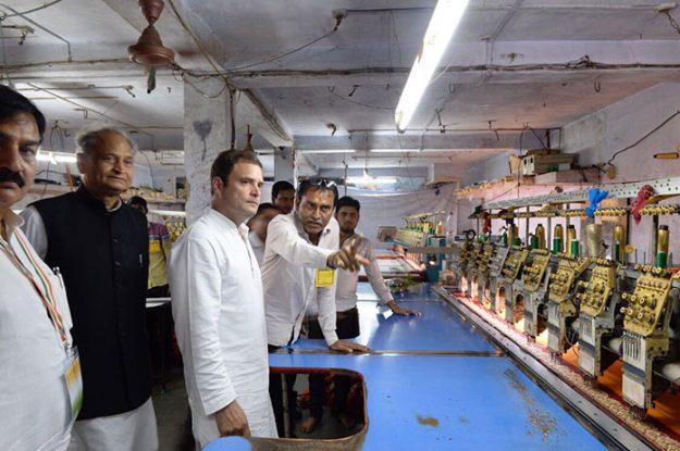 Gujarat Election 2017, Rahul Gandhi, Vijay Rupani, Jay Shah, Amit Shah, Narendra Modi
