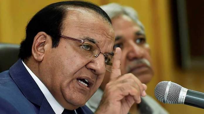 Gujarat Election, Gujarat Assembly Election, EVM, VVPATs, VVPATs Security, EVM Security, EVM Manipulation, Technology, How EC safeguards EVM and VVPATs machine