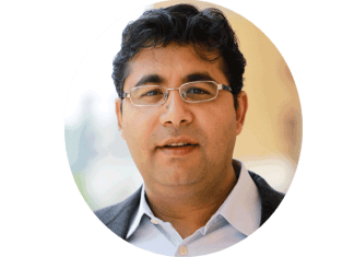 Beas Dev Ralhan, CEO & Co-founder, Next Education India
